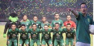 Aji Santoso Resmi Jadi Pelatih Persebaya.