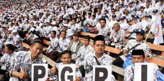 25 November Sejarah Berdirinya PGRI.