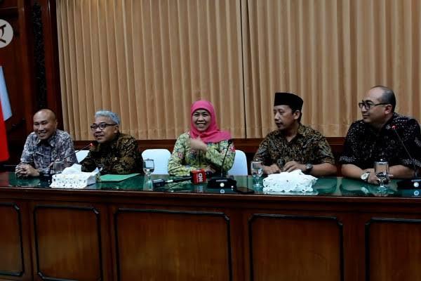UMP Jawa Timur Tahun 2020 Resmi Naik Jadi Rp1,7 Juta.