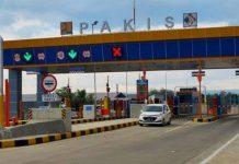 Tol Malang Seksi IV Singosari-Pakis.
