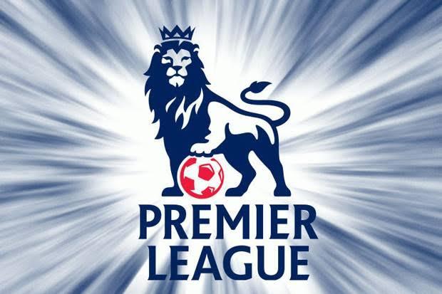 Klasemen Sementara Liga Primer Inggris.