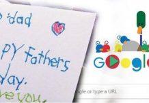 Hari Ayah Nasional.