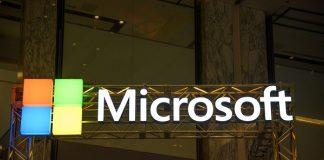 Pegawai Microsoft Kerja 4 Hari Seminggu.