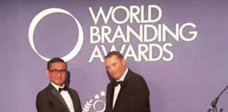 PLN Raih Penghargaan Brand of The Year 2019-2020.