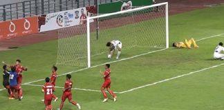 Tim Pelajar U-18 Indonesia Tembus Semifinal Usai Kalahkan Korsel.