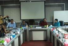 Anggota Komisi III DPRD Bali Kunker ke DPRD Sulsel.