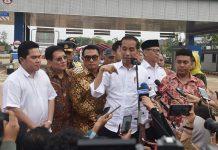 Presiden Jokowi Ingatkan Direksi BUMN Jangan Main-main!