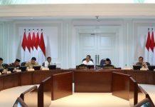 Jokowi: Buka Ruang bagi Industri Substitusi Impor dan Tingkatkan Perjanjian Dagang.