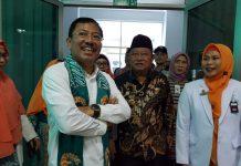 Menteri Kesehatan RI, Dr.TerawanAgus Putranto.