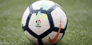Klasemen La Liga Spanyol 2019-2020, Pekan Ke-18.