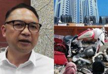 Ari Askhara terseret kasus penyelundupan Harley Davidson dan sepeda Brompton di dalam pesawat A3390-900 milik Garuda Indonesia.