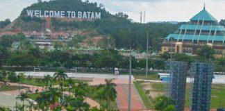 Kota Batam.