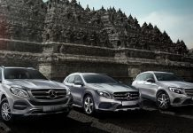 Mercedes Benz Tanggapi Soal Banyak Pabrikan Cabut dari Indonesia.