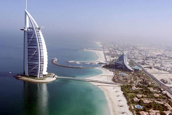 Sejarah Berdirinya Uni Emirat Arab.