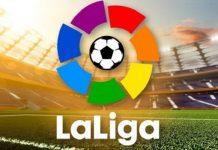 La Liga Spanyol.