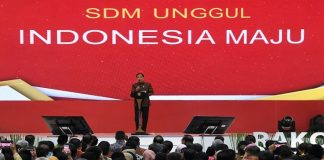 Presiden Jokowi Minta Proyek Infrastruktur Pemerintah Libatkan Swasta.