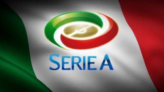 Klasemen Sementara Liga Italia.
