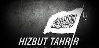 Hizbut Tahrir Indonesia (HTI).