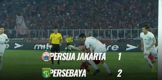 Persebaya Optimis Runner Up Liga 1 2019.