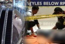 Pria Bunuh Diri di Mall Surabaya Karena Depresi.
