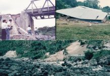 Bencana Tsunami di Flores.
