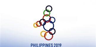 SEA Games 2019.