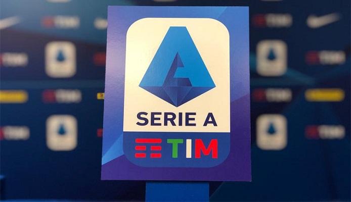 Liga Serie A Italia.