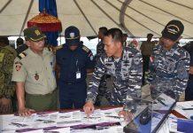 TNI Siap Lindungi Timor Leste dari Ancaman Militer.