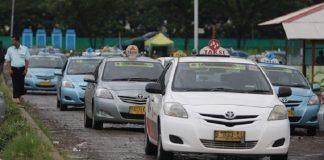 Perusahaan Taksi Tetap Jadi Konsumen Potensial APM.