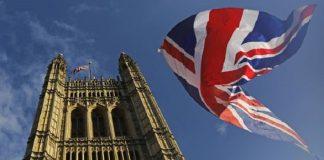 Duta Besar Inggris Diminta Tinggalkan Iran.
