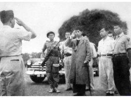 Jenderal Soedirman.