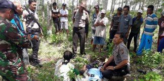 Konflik Rebutan Lahan di Mesuji Lampung Berujung Maut.
