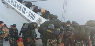 TNI Siap Evakuasi WNI dari Wuhan.