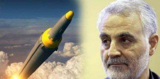 Balas Dendam, Dua Pangkalan Militer AS di Irak Dirudal Iran.