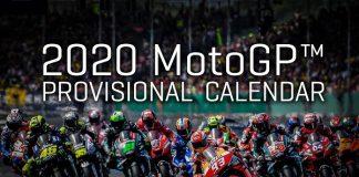Jadwal Lengkap MotoGP 2020.