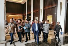 LaNyalla Dukung Roadmap Erick Thohir Tata BUMN.