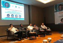 Ketua DPD Bertemu Pelindo dan Pengusaha, Dukung Keterlibatan Pengusaha Lokal.