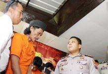 Ditangkap Polres Bangkalan, Ustadz Menyatakan Sabu Halal.