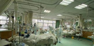 Virus Corona China: 9.096 Terinfeksi, 213 Orang Meninggal.