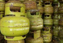 Subsidi Gas 3 Kg Dicabut, Harganya Bisa Capai Rp35.000.