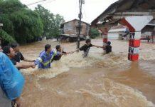 Tips Antisipasi Bencana Alam Versi BNPB.
