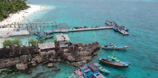 Kekayaan Alam Yang Ada di Laut Natuna.