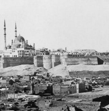 Kesultanan Ottoman Taklukan Mesir.
