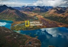 Ilustrasi Yayasan National Geographic.