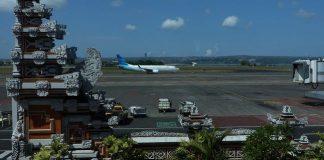Selama Libur Nataru, Bandara I Gusti Ngurah Rai Layani 1,4 Juta Penumpang.