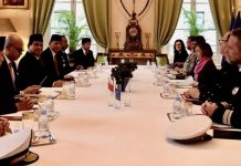 Menhan Prabowo ke Paris, RI & Prancis Perkuat Kerja Sama Pertahanan.