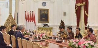 Jepang Siapkan US$3 Miliar untuk Investasi di Asean.