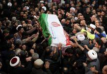 Rusia: AS Bunuh Jenderal Iran untuk Kacaukan Timur Tengah.