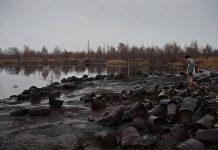 Kota Dzerzhinsk di Rusia.