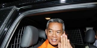 Komisioner KPU Wahyu Setiawan Ditahan Terkait Dugaan Suap.